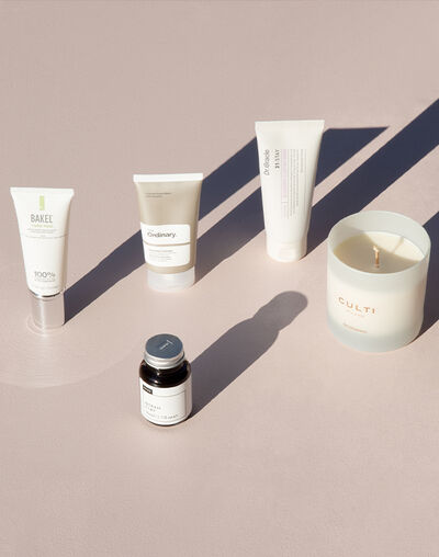 Boost your mood with skincare