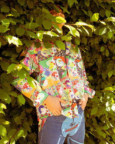 Summer prints to put your style over the top