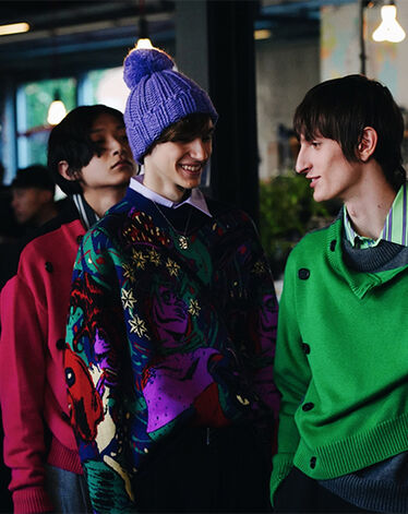 MSGM FW20 MEN COLLECTION