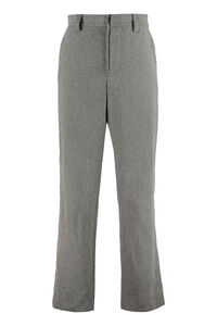 Tailored trousers, Formal trousers Jacquemus man