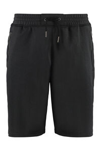 Logoed side bands shorts, Shorts Givenchy man