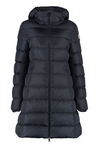 Gie hooded down jacket, Down Jackets Moncler woman