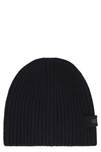 Knitted hat, Hats Prada man