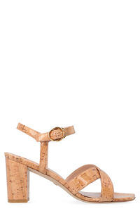 Analeigh heeled sandals, High Heels sandals Stuart Weitzman woman