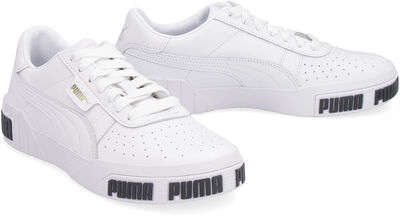 Cali Bold leather sneakers