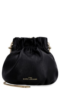 The Soiree leather clutch, Clutch Marc Jacobs woman