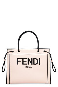 Fendi Roma tote bag, Tote bags Fendi woman