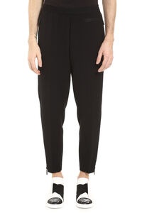 Cotton trousers, Casual trousers Dsquared2 man