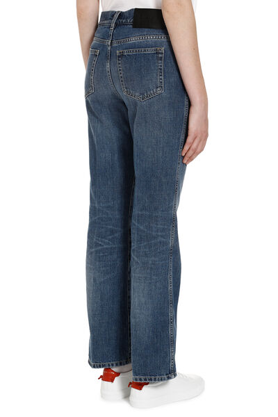5-pocket slim fit jeans