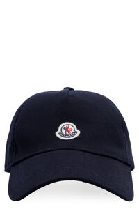 Patch baseball cap, Hats Moncler woman