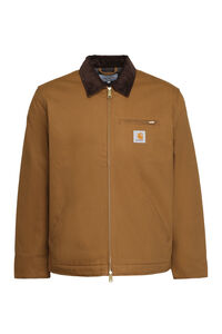 Detroit cotton jacket, Denim jackets Carhartt man