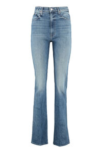 Smokin 5-pocket jeans, Flared Jeans Mother woman