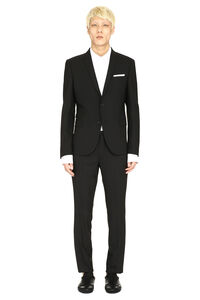 Wool blend two-piece suit, Suits Neil Barrett man