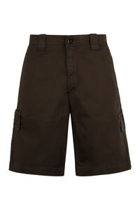 Cotton bermuda shorts, Shorts C.P. Company man