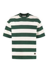 Horyzontal stripe T-shirt, Short sleeve t-shirts AMI man
