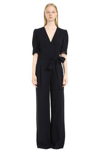 Viscose jumpsuit, Full Length jumpsuits Stella McCartney woman