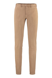 THE (Pants) - Stretch cotton chino trousers, Chinos THE (Alphabet) man