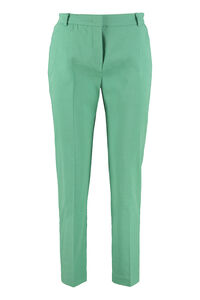 Bello 86 tailored trousers, Straight Leg pants Pinko woman