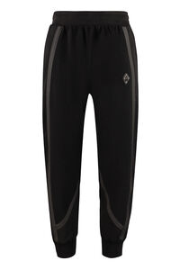 Stretch cotton track-pants, Track Pants A-COLD-WALL* man
