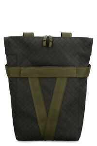 Intrecciato backpack, Backpack Bottega Veneta man