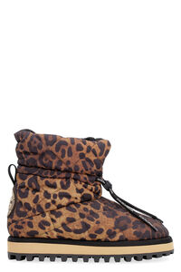 City ski boots, Ankle Boots Dolce & Gabbana woman