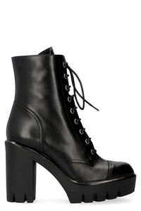 Tonix lace-up ankle boots, Ankle Boots Giuseppe Zanotti woman