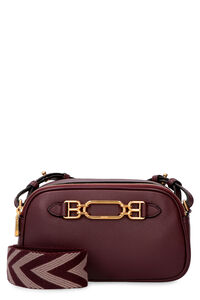 Venni leather shoulder bag, Shoulderbag Bally woman