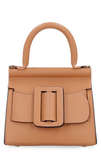 Karl 19 leather handbag, Top handle BOYY woman
