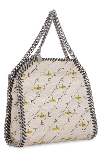All Together Now - Falabella canvas tote