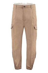 Cotton cargo-trousers, Casual trousers Nine in the Morning man