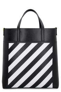 Leather tote, Totes Off-White man