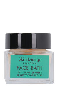 Face Bath Face cream, 100 ml/3.4 fl oz, Cleansers & Exfoliators Skin Design London woman