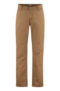 Ruck cotton trousers, Casual trousers Carhartt man