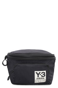 Convertible bum bag, Beltbag Adidas Y-3 man