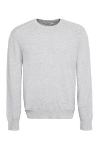 Cashmere blend pullover, Crew necks sweaters Z Zegna man