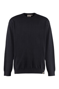 Playoff wool blend sweater, Crew necks sweaters Carhartt man