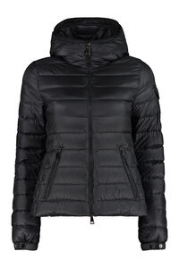 Bles hooded down jacket, Down Jackets Moncler woman