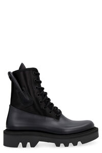 Lug-sole lace-up boots, Ankle Boots Givenchy woman