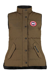 Freestyle bodywarmer jacket, Vests and Gilets Canada Goose woman