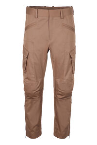 Gabardine cargo trousers, Casual trousers Neil Barrett man