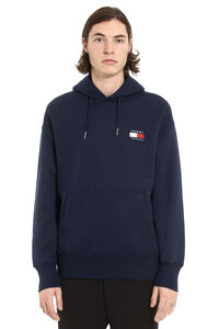 Cotton hoodie, Hoodies Tommy Jeans man