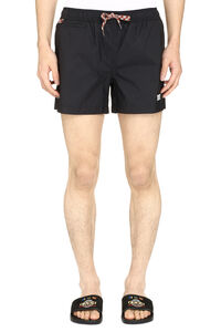 Swim shorts, Swimwear Burberry man