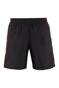 Swim shorts, Swimwear Alexander McQueen man
