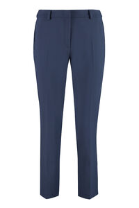 Patata straight-leg trousers, Trousers suits Weekend Max Mara woman
