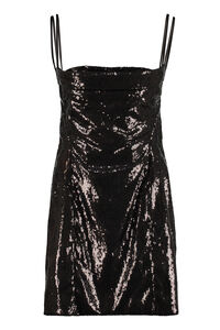 Sequin mini-dress, Mini dresses Dsquared2 woman