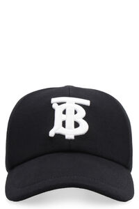 Logo baseball cap, Hats Burberry man