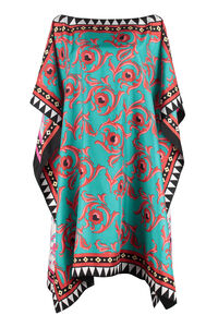 Printed kaftan dress, Beach Dresses and Kaftans La DoubleJ woman