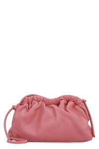 Mini Cloud leather crossbody bag, Shoulderbag Mansur Gavriel woman