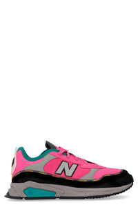 X-Racer low-top sneakers, Low Top sneakers New Balance woman
