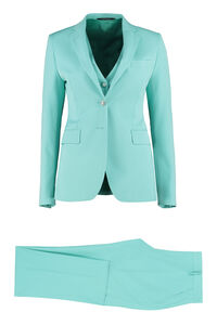 Three-piece suit, Suits 0205 Tagliatore woman